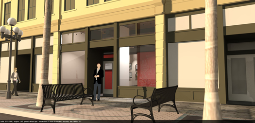 Architectural design center opens in Ybor City
