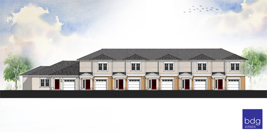 CDC Of Tampa Plans Townhomes In The Fish Bowl
