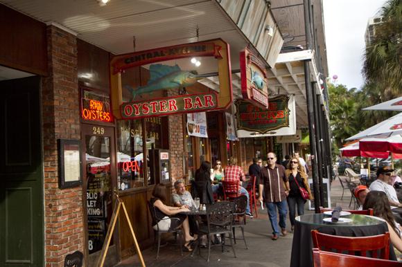 Restaurants Around Usf San Francisco