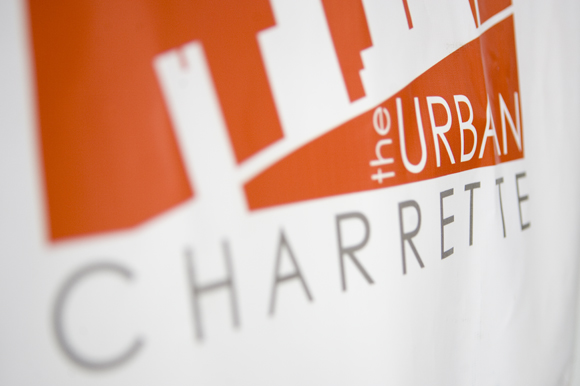 The Urban Charrette