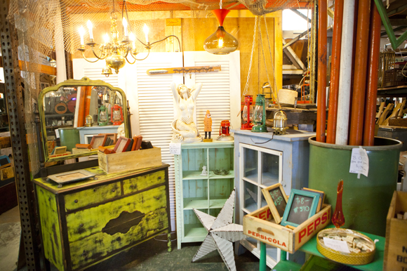 sarasota architectural salvage turns trash to treasure