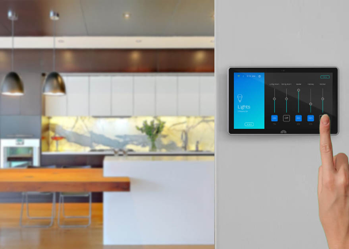 Atmos is working to centralize the function of smart-home technologies.