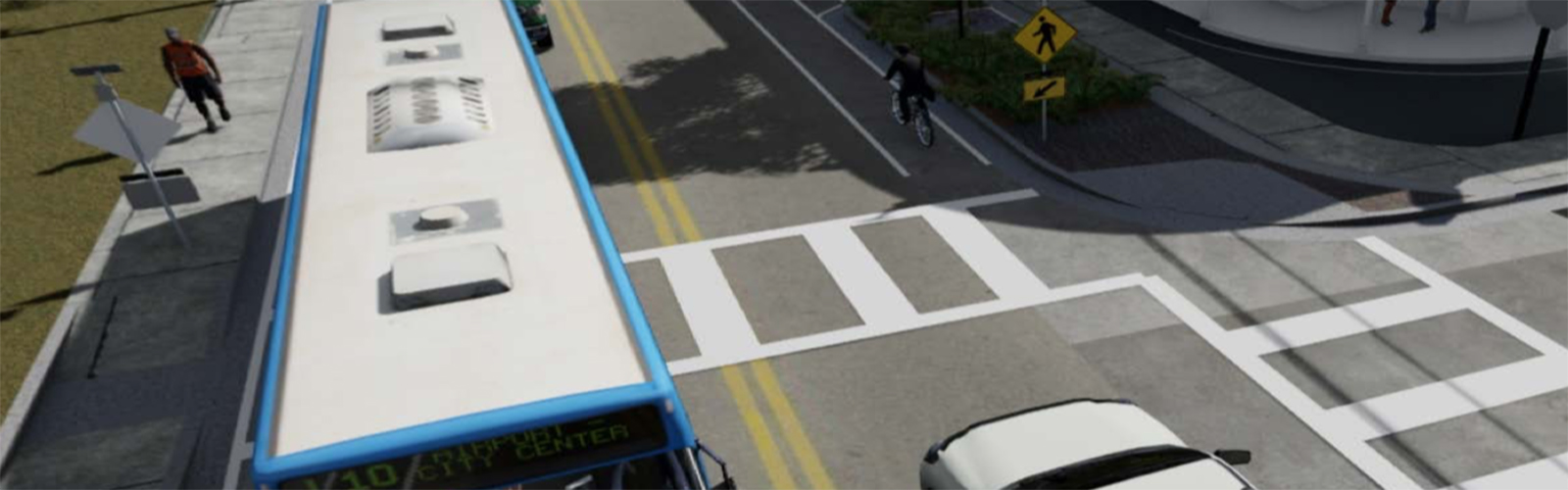 Tampa proposes improvements for city street designs.