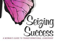 New book entitled Seizing Success by Mary Key.