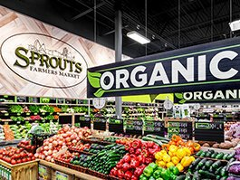 Sprouts Farmers Market has expansion plans across Tampa Bay.
