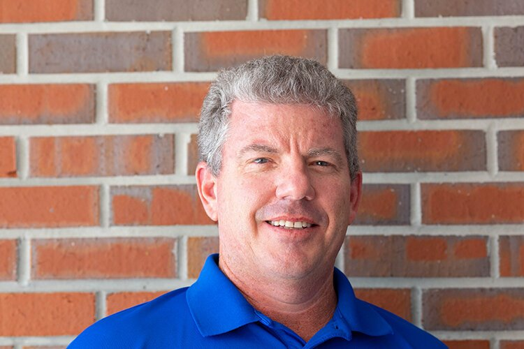 Stephen Gran is the County Extension Director for UF/IFAS Extension Hillsborough County.