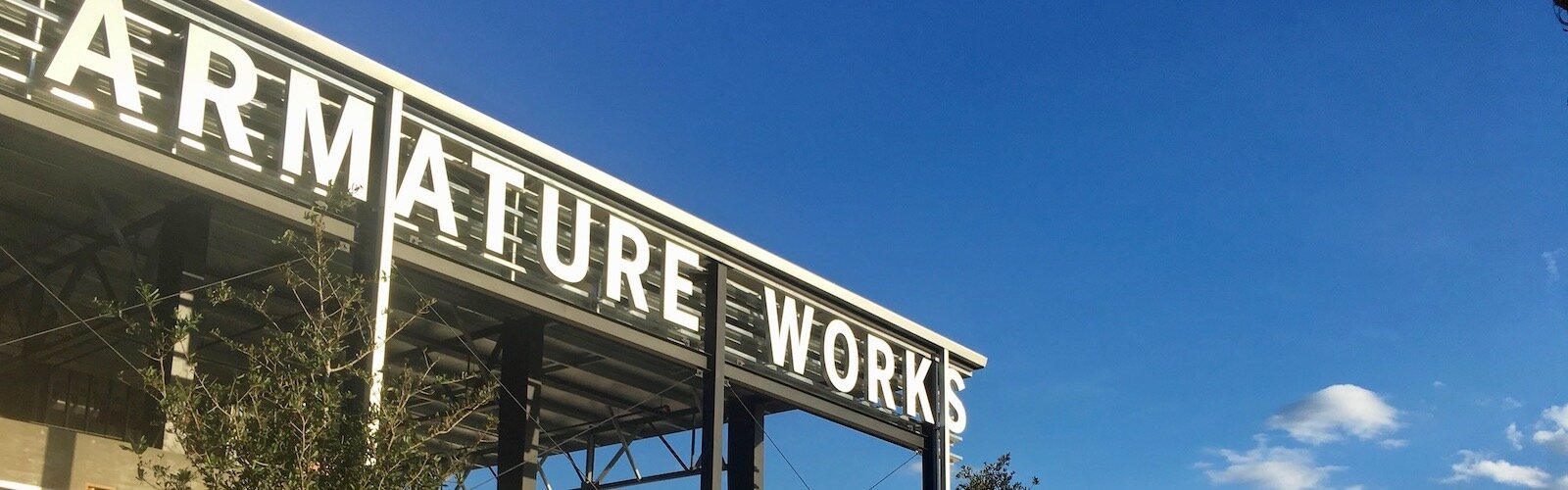 Armature Works is a catalyst for change in Tampa Heights.