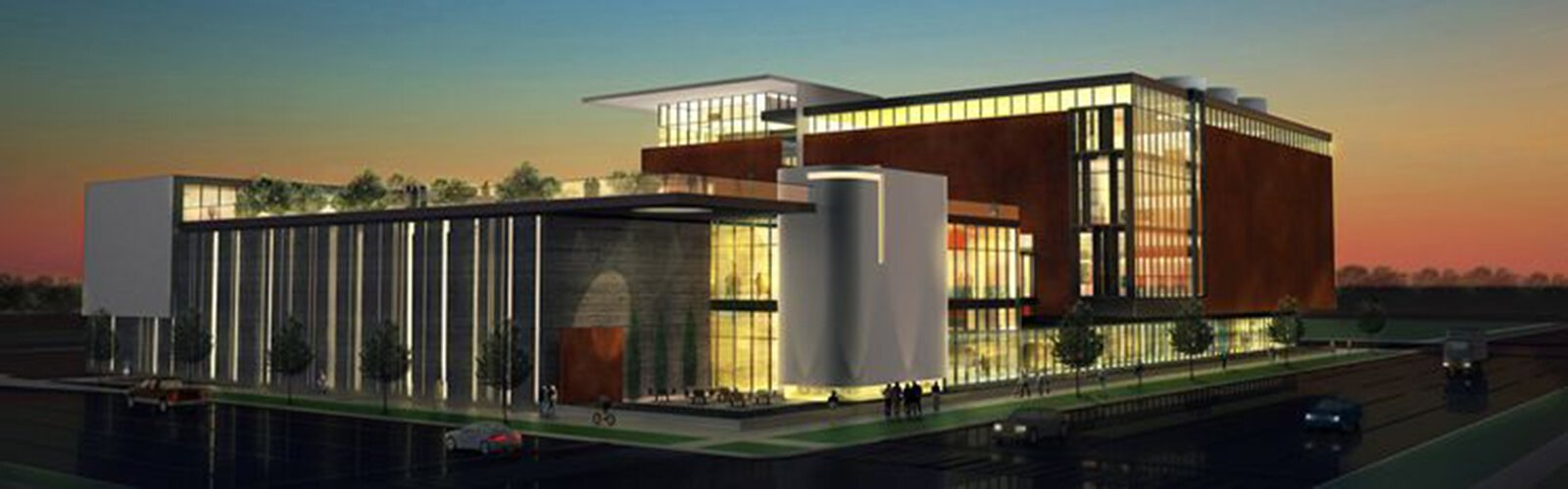 New Arts And Crafts Museum Will Add To St Pete S Creative Vibe