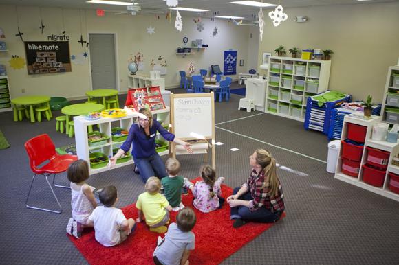 Innovative Sarasota Preschool Aims To Prepare Kids For Life