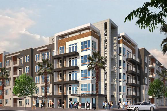 Apartment Complex For Sale In Lakeland Fl