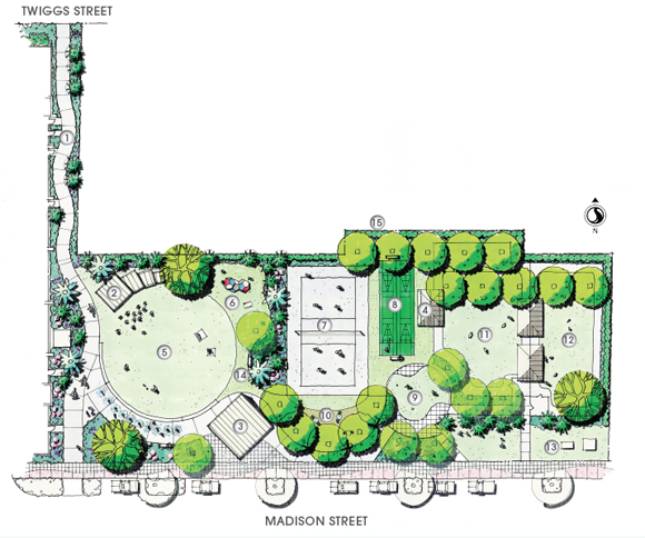 Madison Street Park Coming To Channel District
