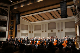 The Florida Orchestra opens the 2015 season at The Straz.