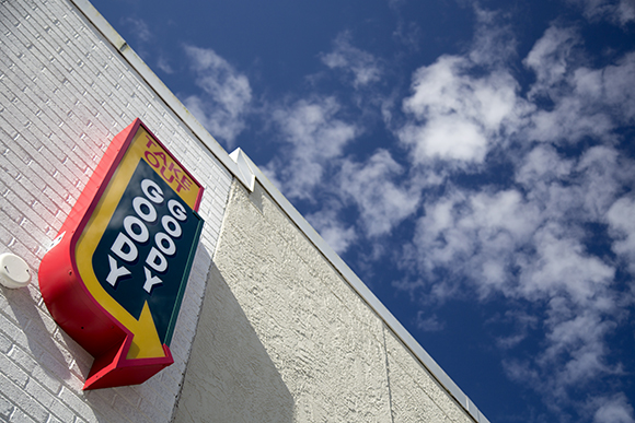 Goody Goody opens soon in South Tampa.