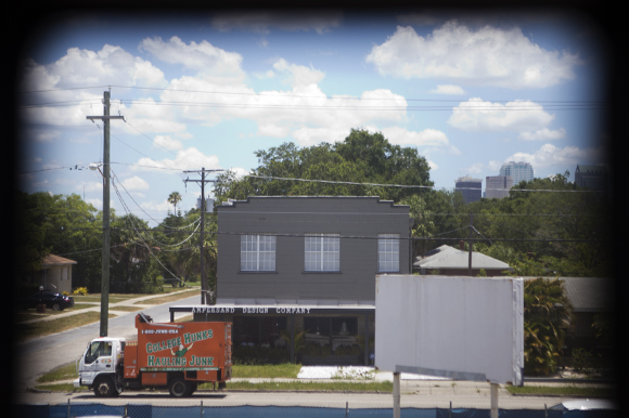 College Hunks Hauling Junk have offices located near the new Bryan Glazer Family JCC in West Tampa.