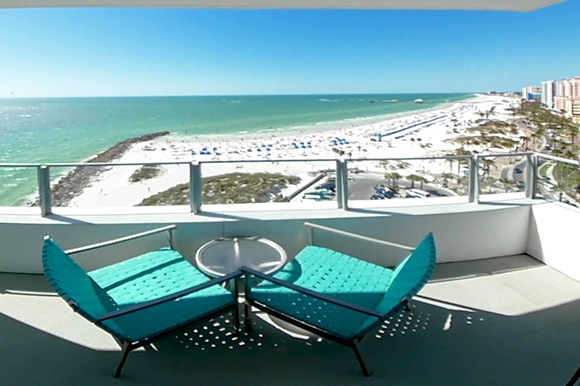 Where To Stay In Clearwater Check Out New Beach Hotels