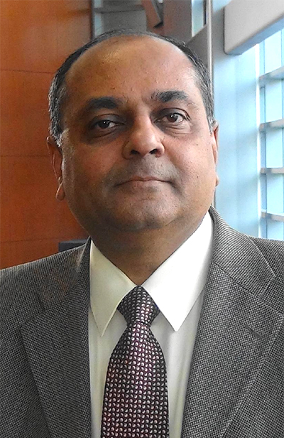 Sri Sridharan is Director of Florida Center for Cybersecurity.