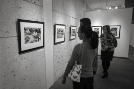 """Under the Cuban Sun"" exhibition at the Florida Museum of Photographic Arts."