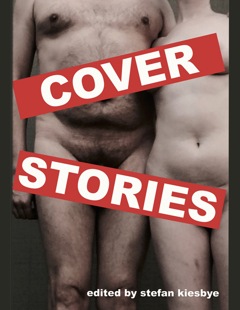 "Cover of ""Cover Stories"""