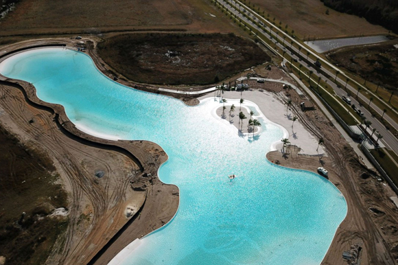 Crystal Lagoons Cost