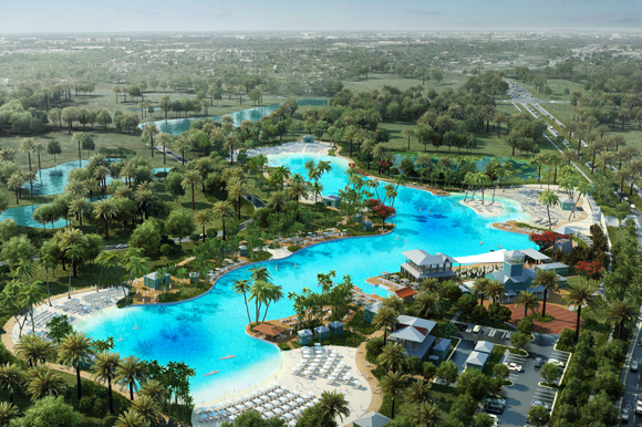 Epperson Crystal Lagoon rendering