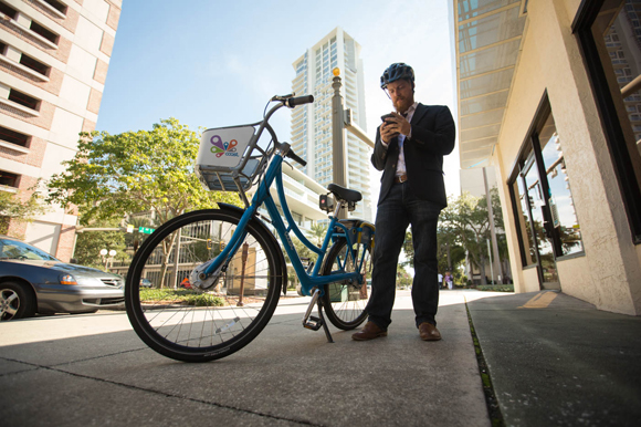 Commuting without a car: Tampa ridesharing aggregator offers cost-saving  option