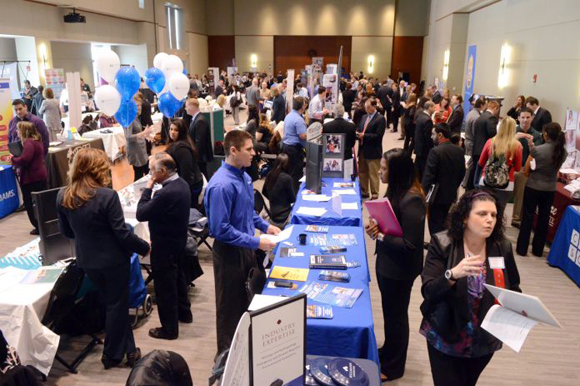 Hiring Heroes: New Tampa Bay Area job fair focuses on veterans