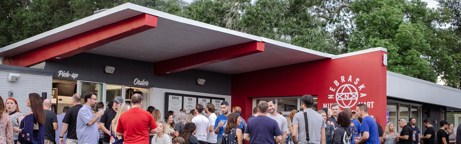 Rooster The Till Duo Opens New Hangout Spot In Seminole Heights Tampa