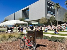 Tampa Museum of Art at Curtis Hixon Park