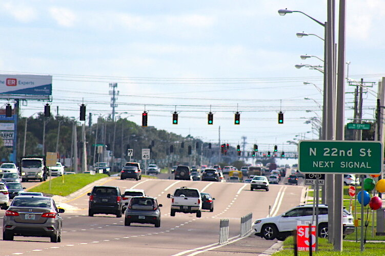 Fowler Avenue is one of the busiest thoroughfares in Hillsborough County and is slated for a number of new developments and transportation upgrades in the coming years.