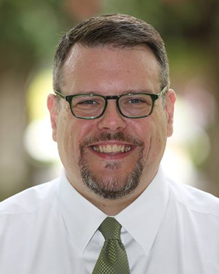 Peter Thorsett is Communications and Marketing Officer for USF's Department of Career Services.