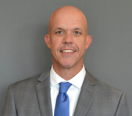 Josh Christensen is VP for the Suffolk�s West Coast Operations in Florida.