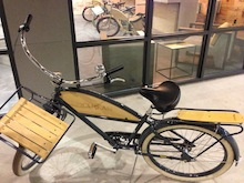 Epicurean Hotel bicycles
