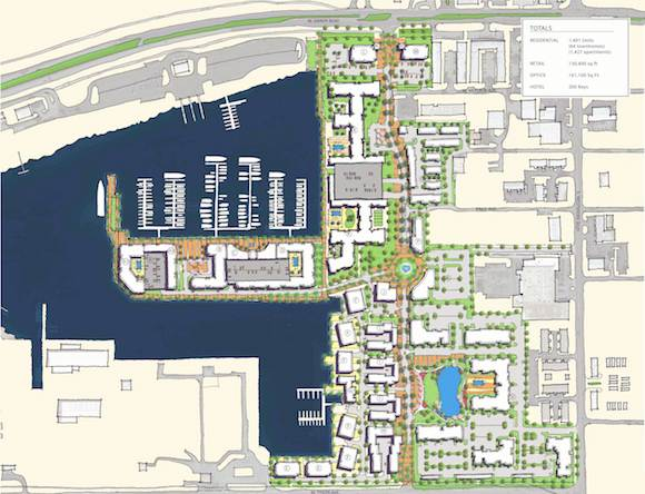 Bti Partners To Build New Walkable Community Near