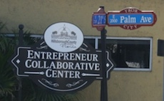 Entrepreneur Collaborative Center in Ybor City