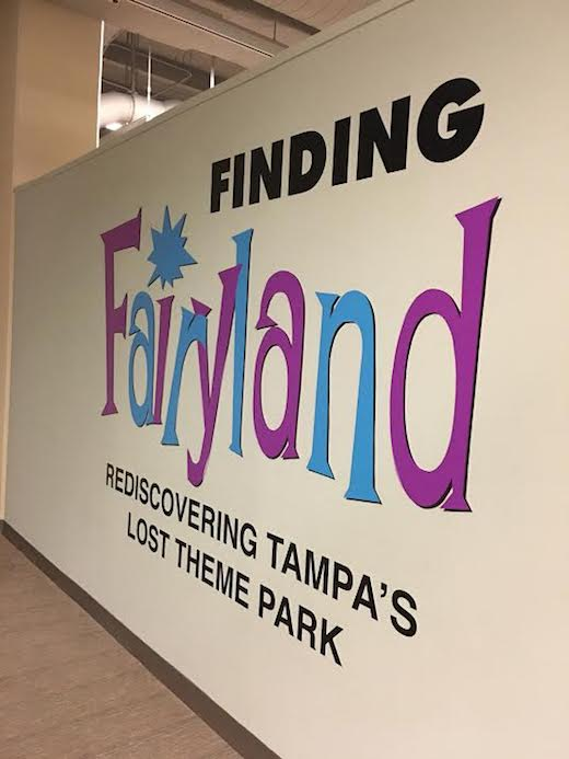 Finding Fairyland at Tampa Bay History Center