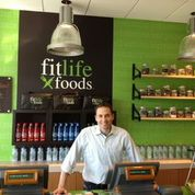 David Osterweil is founder of Tampa-based Fitlife Foods.