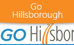 Logo for Go Hillsborough
