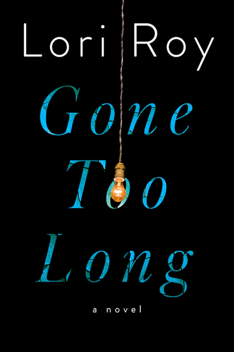 Gone Too Long book cover