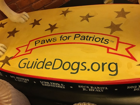 Paws for Patriots