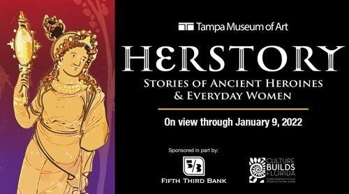 HERSTORY at Tampa Museum of Art