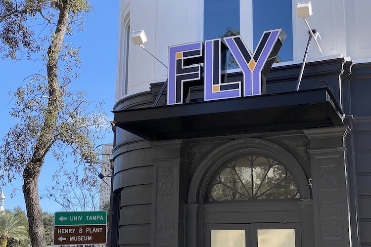 The Fly Bar re-opens in 2020 on Grand Central next to Mise en Place.
