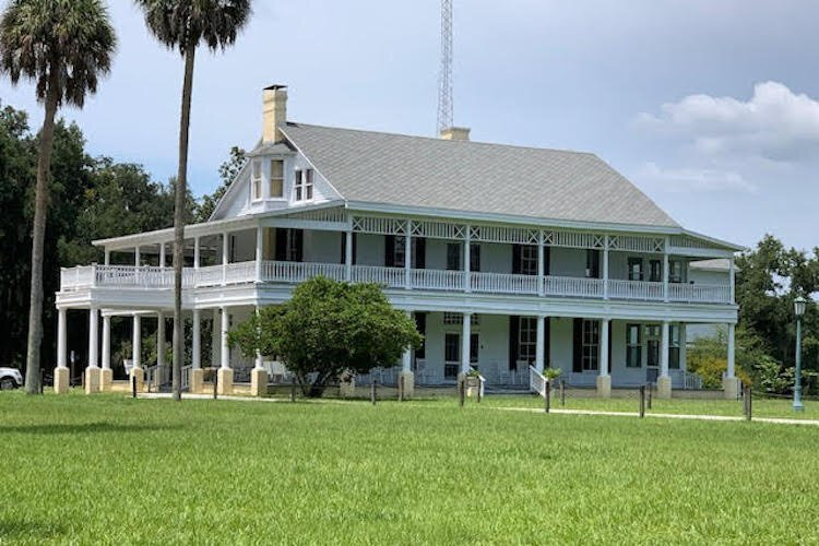 The Chinsegut Hill property, a Civil War-era plantation near Brooksville, will soon reopen to visitors.
