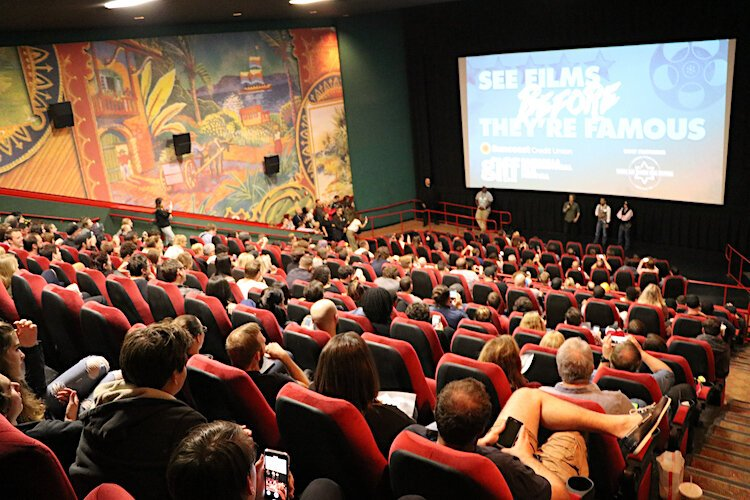 Screenings of local films are expected to draw a full house similar to past GIFF events.