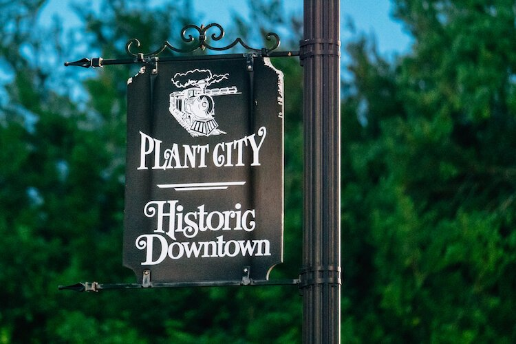 Downtown merchants are slowly reopening with a special voucher program.