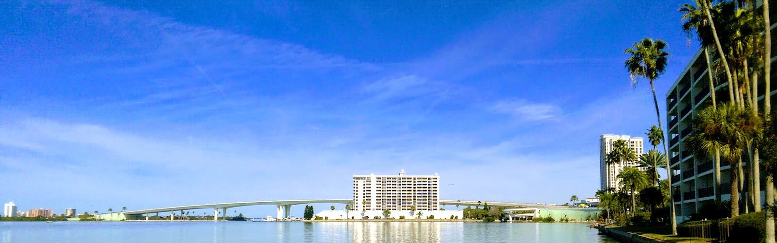 Clearwater has been named a Beacon City for its efforts in protecting the Intracoastal Waterway, its popular beaches, and the greater Gulf Coast.
