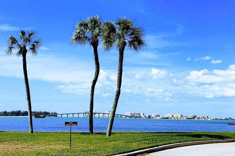 Clearwater's sustainability and resiliency efforts gain environmental group's recognition as a Beacon City of hope for the future.