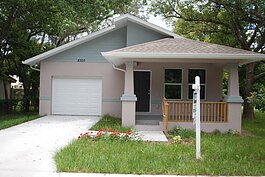 First-time homebuyers in East and West Tampa may qualify for assistance.