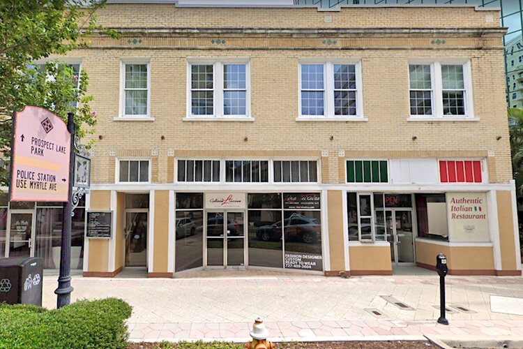 The City of Clearwater is offering grant funding for small businesses moving to downtown.