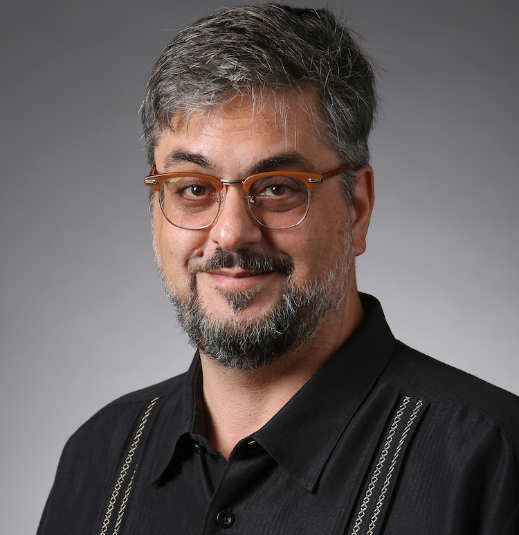 Florida Journalist and Author Art Levy