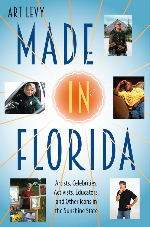 Made in Florida book jacket